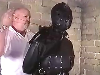 BDSM Double Penetration Fetish Lesbian Mammy MILF Slave