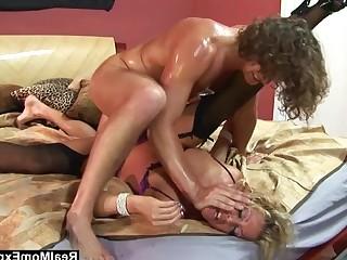 Anal Ass Big Tits Blonde Boss Big Cock Cum Cumshot