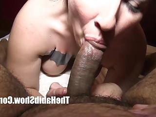 Amateur Black Blowjob Brunette Fuck Hairy MILF
