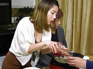 18-21 Amateur Korean Mature Sister