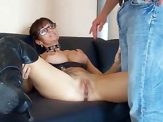Big Cock Fuck Hardcore Huge Cock Latex Mammy MILF