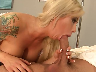 Big Tits Blonde Boobs Big Cock Cumshot Fuck Hardcore Hot