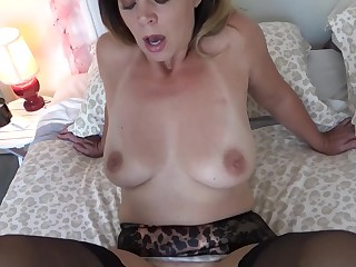Amateur Big Tits Blonde Cougar Fetish Fuck Horny Mammy
