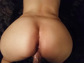 Amateur Ass Creampie Cumshot Inside Mature POV