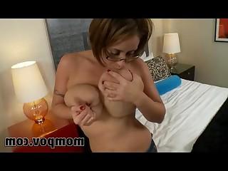 Big Tits Casting Cumshot Fuck Hot MILF POV Sucking