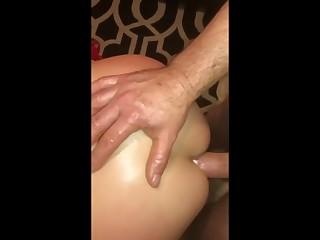 Anal Ass Big Tits Boobs Creampie Cum Cumshot Friends