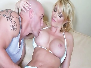 Big Tits Bikini Blonde Blowjob Bus Busty Big Cock Cougar