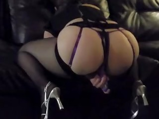 Amateur Ass Big Tits Brunette Close Up Cumshot High Heels Hot