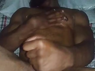 Amateur Black Boss Big Cock Creampie Cum Cumshot Ebony