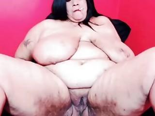 Ass Big Tits Black Boobs BBW Fatty Mammy Mature