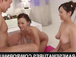 Amateur Fingering Fuck Hot Japanese Mature Solo