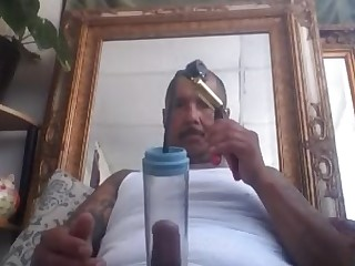 Amateur Big Cock Mature Smoking Toys