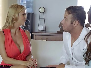 Big Tits Blonde Blowjob Boobs Big Cock Creampie Cumshot Dolly