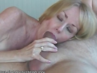 Amateur Blonde Cougar Cumshot Daddy Granny Hot Juicy