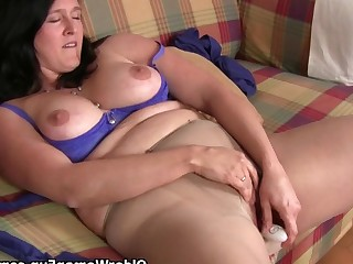 Granny Mammy Masturbation Mature MILF