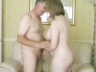 Amateur Big Tits Blonde Blowjob Couple Friends Girlfriend Handjob