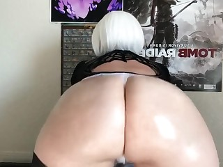 Ass Babe Big Tits Boobs Cosplay Mature