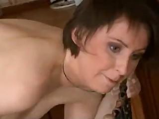 Amateur Ass Big Tits Blowjob Brunette Deepthroat Doggy Style BBW