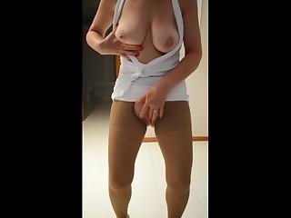 Amateur Ass Big Tits Boobs Dress Fetish Hot Innocent