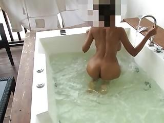 Amateur Babe Bathroom Couple Indian Mammy MILF Outdoor