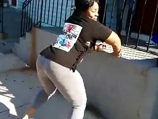 Amateur Ass Black Ebony Fatty Fetish Mammy Mature