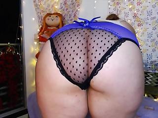 Amateur Ass BBW Fatty Fetish Mammy MILF Panties