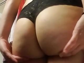 Amateur Anal Ass Babe Boss Cum Cumshot Fingering