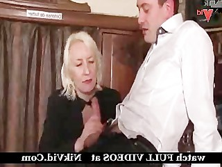 Anale Culo Biondo Puma Fanculo Nonna Mamma Maturo