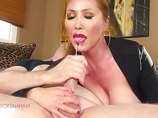Ass Big Tits Blonde Blowjob Boobs Cum Cumshot Fuck