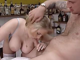 Anal Ass Bathroom Big Tits Blonde Boobs Deepthroat Doggy Style