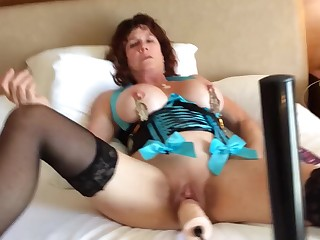 Awesome Beauty Big Tits Bus Busty Big Cock Fetish Fuck