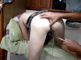 Amateur Couple Cumshot MILF Pussy Really Toys Vagina