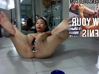 Amateur Babe BBW Hairy Japanese Korean Mammy MILF