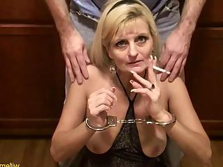 Blonde Blowjob Big Cock Cougar Cumshot Facials Fuck Hardcore