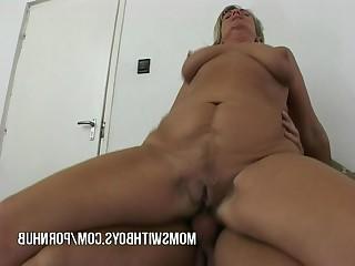 Anal Ass Big Tits Blonde Big Cock Cumshot Facials Fuck