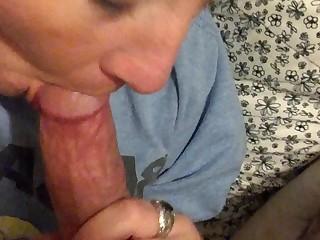 Amateur Blowjob Big Cock Cumshot Daddy Deepthroat Handjob Huge Cock