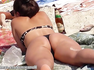 Amateur Ass Beach Big Tits Bikini Boobs HD Hot