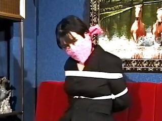 18-21 Amateur BDSM Fetish Japanese MILF Slave