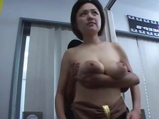 Big Tits Blowjob Boobs Brunette Casting Japanese Mammy Masturbation