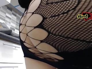 Ass Fatty Fetish Japanese Mammy MILF
