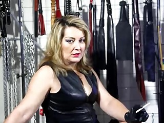 Fetish Mammy Mature Smoking