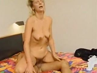 Blonde Blowjob Casting Cumshot Hairy Hot Mature